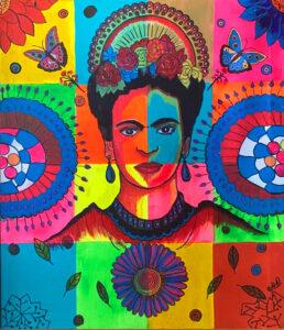 Frida Exotica VI
